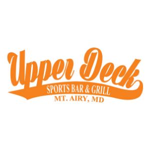 Upper Deck Sports Bar