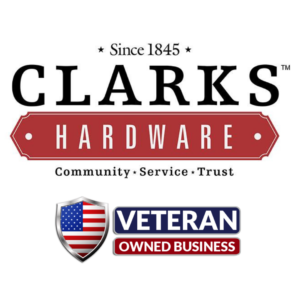 clarks hardware